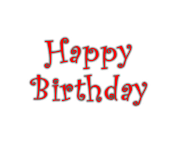 photograph regarding Free Printable Birthday Cards for Adults named Free of charge Printable Birthday Card 2