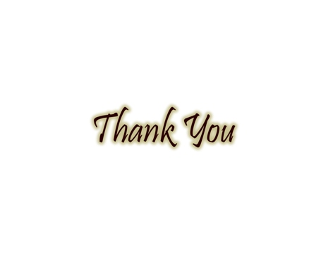Free Printable Thank You Cards 4